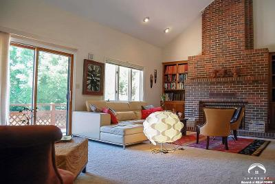 Lawrence Single Family Home For Sale: 1901 University