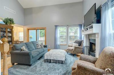 Eudora Single Family Home For Sale: 1306 Chestnut Lane