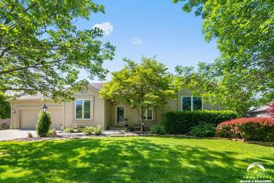Lawrence Single Family Home Under Contract: 4513 Trail Dr.