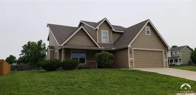 Eudora Single Family Home For Sale: 302 Montrose Cove