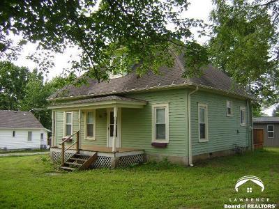 Winchester Single Family Home For Sale: 89 Poplar Street