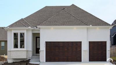 Eudora Single Family Home For Sale: 1612 Oak
