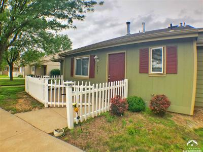 Lawrence Single Family Home For Sale: 3034 Havrone Way