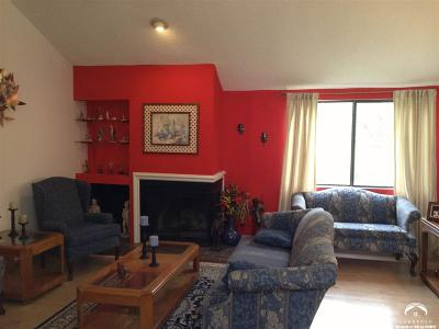 Lawrence Single Family Home Under Contract/Taking Bu: 2820 University Drive