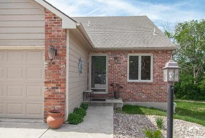 Lawrence Single Family Home Under Contract: 1425 Anthony Michael Dr