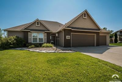 Lawrence KS Single Family Home For Sale: $319,900
