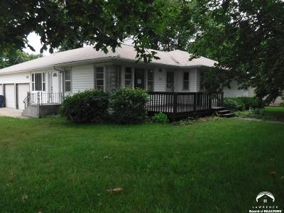 Eudora Single Family Home For Sale: 1339 Locust St