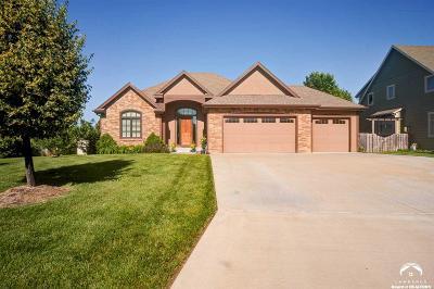 Lawrence Single Family Home For Sale: 1119 Douglas