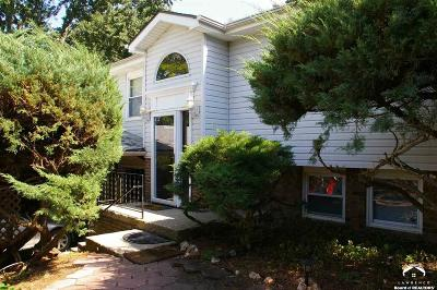 Lawrence Single Family Home For Sale: 24087 Loring Rd
