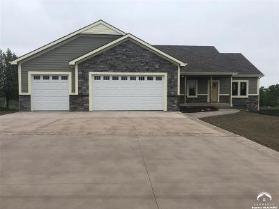 Baldwin City Single Family Home For Sale: 217 Signal Ridge Drive