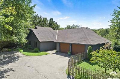 Lawrence Single Family Home Under Contract: 316 Lawrence