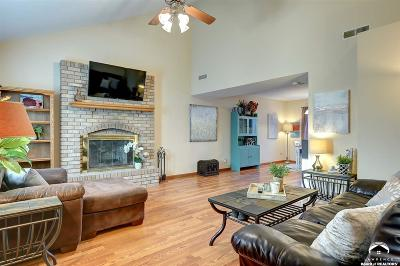 Lawrence Single Family Home For Sale: 2732 Fenwick Road