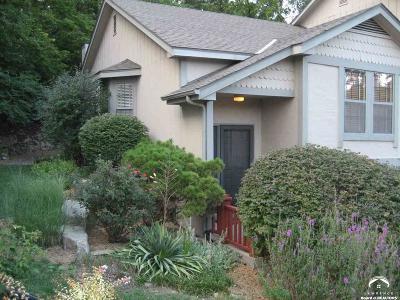 Lawrence KS Single Family Home For Sale: $154,900