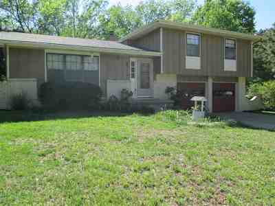 Single Family Home Sold: 2205 Elco Circle