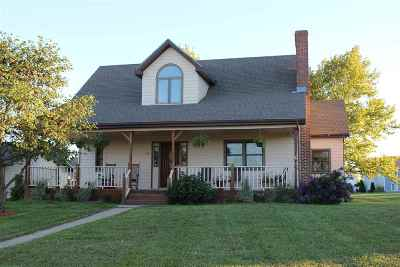 Westmoreland Single Family Home For Sale: 303 Redbud Street