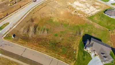 Manhattan KS Residential Lots & Land For Sale: $25,000