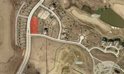 Manhattan KS Residential Lots & Land For Sale: $30,000