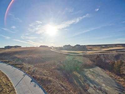Manhattan KS Residential Lots & Land For Sale: $35,000