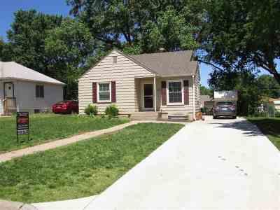 Single Family Home For Sale: 410 W Vine Street