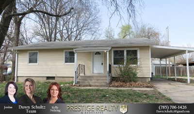Ogden Single Family Home For Sale: 311 13th