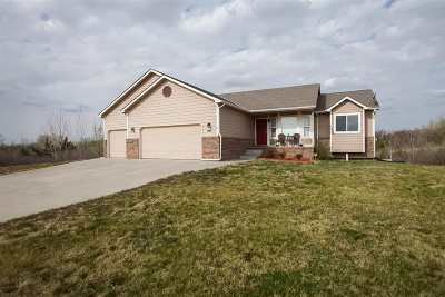 Single Family Home For Sale: 1442 Oakview