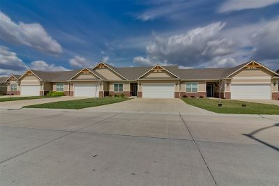 Manhattan KS Multi Family Home For Sale: $649,000