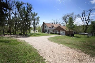 Milford Single Family Home For Sale: 7400 Younkin