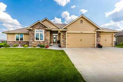 Wamego Single Family Home For Sale: 2009 Clifford