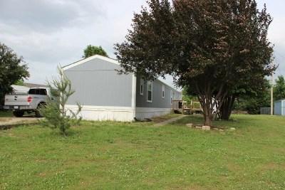 Manhattan Single Family Home For Sale: 2818 Nelson's Landing