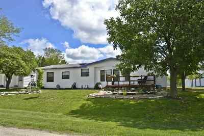 Westmoreland Single Family Home For Sale: 410 Scott