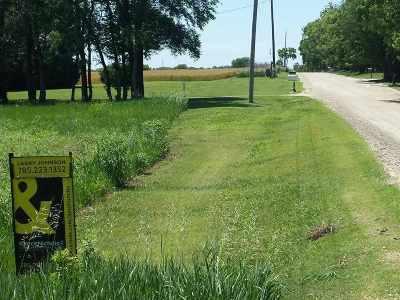 Junction City Residential Lots & Land For Sale: St. John Road