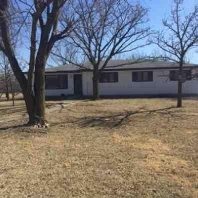Dwight Single Family Home For Sale: 220 E Cypress