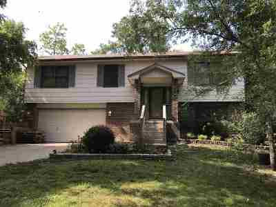 Chapman Single Family Home For Sale: 522 W 8th Street