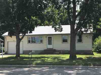 Single Family Home For Sale: 1145 St. Mary's