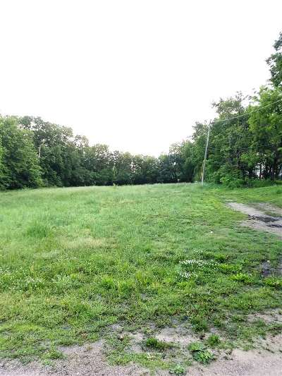 Riley Residential Lots & Land For Sale: 305 W Cedar St.