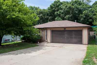Ogden Single Family Home For Sale: 316 Palomino