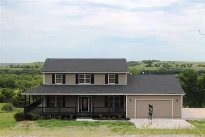 Single Family Home For Sale: 13655 Lower McDowell Rd.