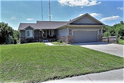 Single Family Home For Sale: 912 Sandusky
