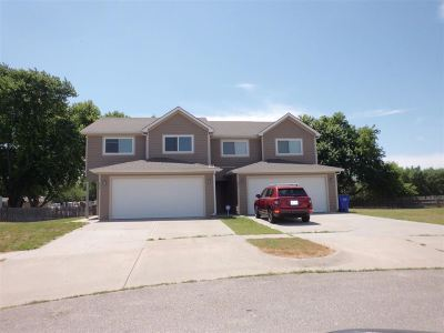 Multi Family Home For Sale: 823-825 Whitetail