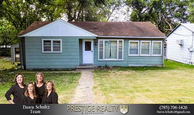 Ogden Single Family Home For Sale: 120 15th