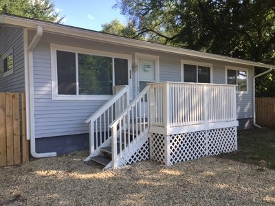Ogden Single Family Home For Sale: 326 9th