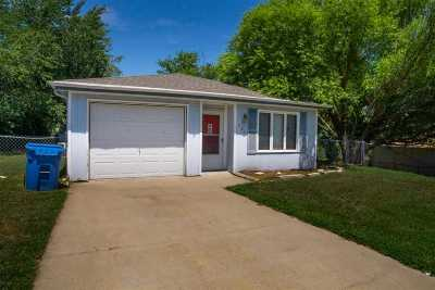 Ogden Single Family Home For Sale: 325 Clydesdale