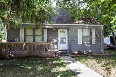 Riley Single Family Home For Sale: 217 S Riley Street