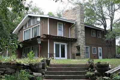 Manhattan Single Family Home For Sale: 5415 Turkeyfoot