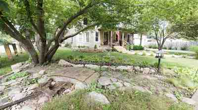 Wabaunsee County Single Family Home For Sale: 405 Logan