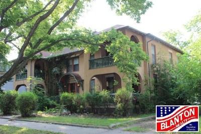 Manhattan Multi Family Home For Sale: 417 Fremont