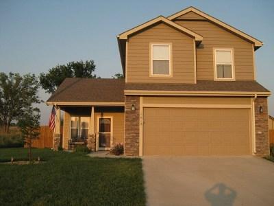 Junction City Single Family Home For Sale: 1619 Sutterwoods