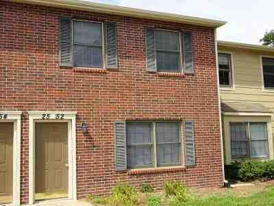 Single Family Home For Sale: 2552 Candlecrest Circle