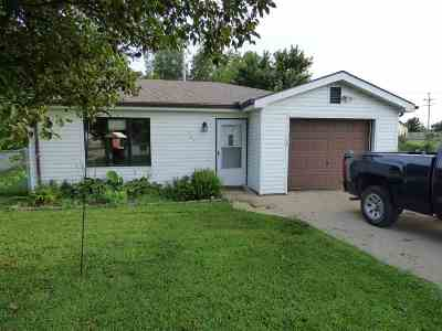 Ogden Single Family Home For Sale: 324 Shetland Circle