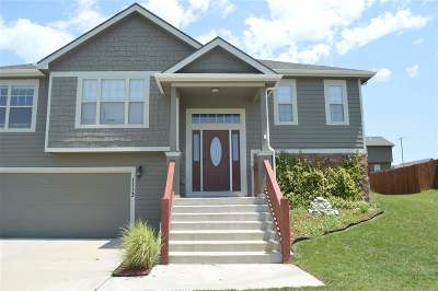 Single Family Home For Sale: 1113 Meadowbrooke